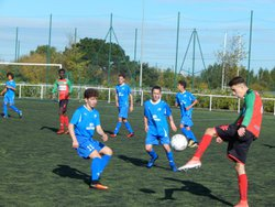 U18 SMF - PORNICHET - St Marc Football