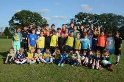Ecole de Foot du 22 septembre - Association Sportive de Saint Pierre des Nids