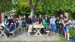 21 mai 2017 dernier dimanche sénior - Association Sportive de Saint Pierre des Nids