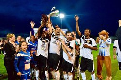 Vainqueur coupe du Tarn seniors 2018 - Terssac Albi Football Club