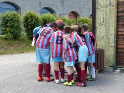 Tournoi Montcalm U11 suite - TARASCON FOOTBALL CLUB