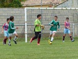 U13 WE tournoi national de Coursan Tarascon en finale!!! - TARASCON FOOTBALL CLUB