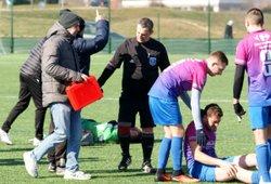 St Apollinaire  VS  TILLES FC  ( 1 -0 ) - Tilles Fc