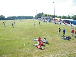 Tournoi de football 2014
