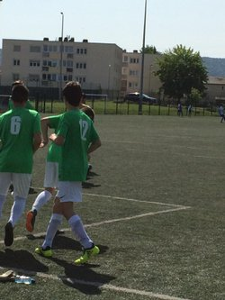 Uckange - tsbi u17 - Tricolore Sportive Bertrange Imeldange