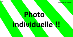 Photo individuelle de l'équipe (U15) - IRIS CLUB DE CROIX FOOTBALL