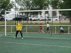 2017-06-25 U17 COURDIMANCHE - Foot Adamois U17