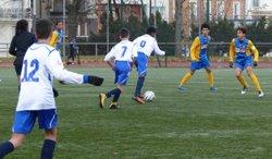 Match U15-1 - UAC Paris 12 vs Fontenay-sous-Bois 0-1 - UAC Paris 12