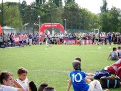 CHALLENGE ANTOINE GRIEZMANN  1ERE JOURNEE - Union Football Maconnais