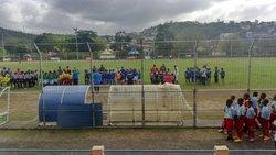 Tournoi de l'émulation à Shoelcher avec nos U11 - UJ REDOUTE FOOTBALL CLUB