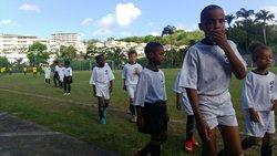 Tournoi de Fondé au avec nos U9 - UJ REDOUTE FOOTBALL CLUB