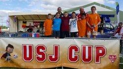 USJ CUP 2017 : Retour en images (part7) - UNION ST JEAN