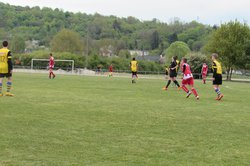 Frotey / Colombe U 15 A  - Magny Vernois . victoire 5 a 0 - US FROTEY LES VESOUL