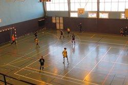 Finale départementale U11 du 4/03/18  futsal - US FROTEY LES VESOUL