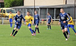 U15  10-0  US Noeux - Union Sportive Annezinoise