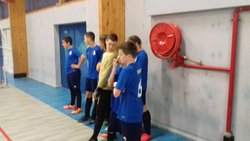 tournoi a lux U15 - US BLANZYNOISE FOOT