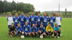 équipes séniors - Union Sportive Challoise