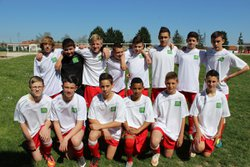 selection marne u14