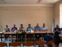 assemblée générale 2015 - US CRIELLOISE