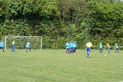 Match du 24 avril - Domagné / Domloup - US Domagné Saint-Didier