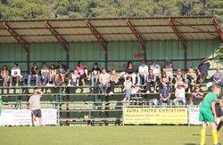 COUPE RHONE DURANCE U15 du 26/10/2014 - Union Sportive Grès Orange Sud (club de football)
