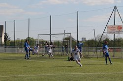 USG1 / LONGUEAU  - US GUIGNICOURT FOOTBALL