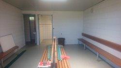 Atelier Peinture au Stade de Bellevue - UNION SPORTIVE LENNONNAISE