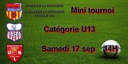 Mini tournoi - U.S. LUCOISE