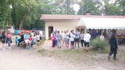 Sortie de l'école de foot de Ludon (2 juillet 2016) - UNION SPORTIVE LUDONNAISE