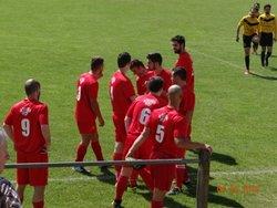 6 mai ladornac - union sportive les coquelicots de Meyrals