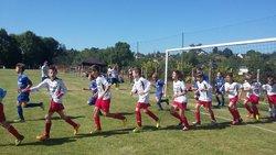 Finale jeune U13 U15 U18 - U.S. PRE EN PAIL