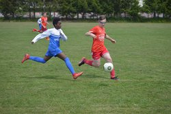 U15 | Match à Chalindrey - US ROUVRES / GPT ROUVRES AUBE AUJON