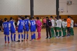 [Photos] Tournoi Futsal U15 du club - US ROUVRES / GPT ROUVRES AUBE AUJON
