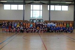 Tournoi Futsal U15 du club - US ROUVRES / GPT ROUVRES AUBE AUJON