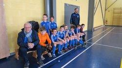 Plateau Futsal U11 à Chaumont [Photos] - US ROUVRES / GPT ROUVRES AUBE AUJON