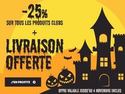 Boutique du club - Union Sportive de Saint Hippolyte
