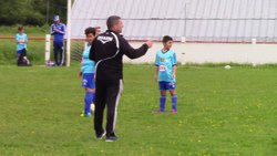 Photos    La Saône U13 - Vesoul FC B   5-3 - US SCEY SUR SAONE