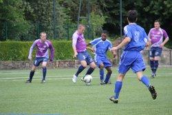 Dernier match de la saison 2013/2014 à Brequigny. - UNION SPORTIVE SAINTE MARIE