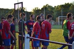 match 21/08/2015 - Union Sportive AIGNANAISE
