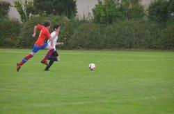 tournoi U13 COULLE D OC       3 JUIN 2017 - Union Sportive et Amicale Montbronnaise