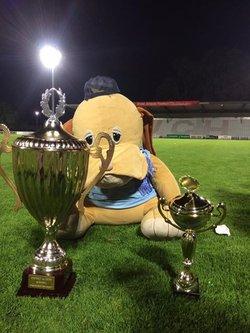 Finale Coupe du Gers 2017 - Union Sportive Aubietaine