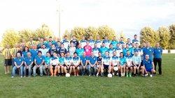 Photo du club - Union Sportive Aubietaine
