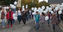 Soirée en faveur de la lutte contre la mucoviscidose le 25 octobre 2014