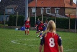 Journée Interclub U11 U13 - Union Sportive Blaringhem