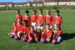 après midi football le 10 juin 2017 souvenir des 70 ans du club - Union Sportive de Bouloire