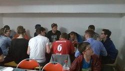 Casse-croute des frangins Wents du 12/04/2015 - Union Sportive de Bouloire