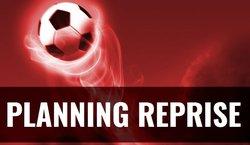 Reprise de l'entrainement pour la saison 2018-2019