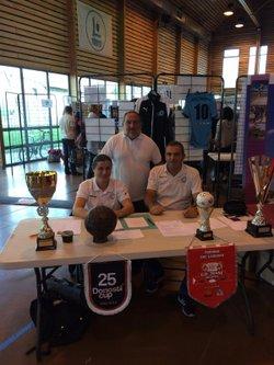 Forum des Association à Léognan le samedi 9 septembre - U.S.C. LEOGNAN
