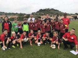 Les dernières photos des groupes ! - Union Sportive Châteauneuf Aubignosc Peipin