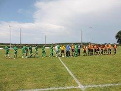 26.05.2018 ~ U18 ~ U.S.C. - Vierzon/Chaillot ~ 1-7 - Union Sportive de Châteaumeillant
